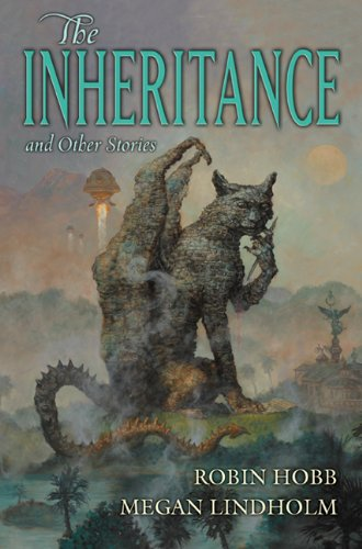 9781596064386: The Inheritance and Other Stories