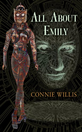 All About Emily: Connie Willis
