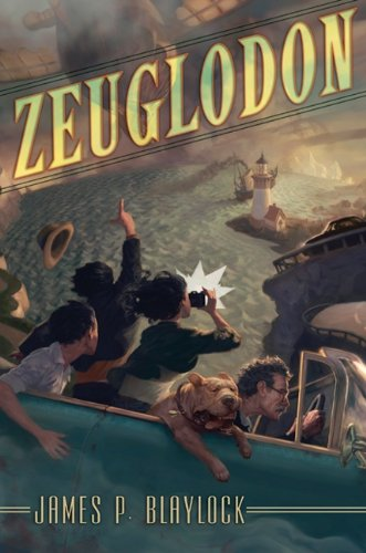 Zeuglodon (1596064544) by James P. Blaylock