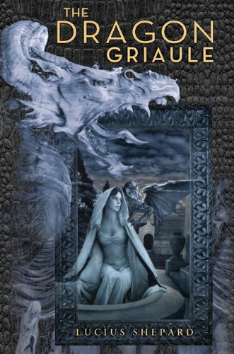 9781596064560: The Dragon Griaule