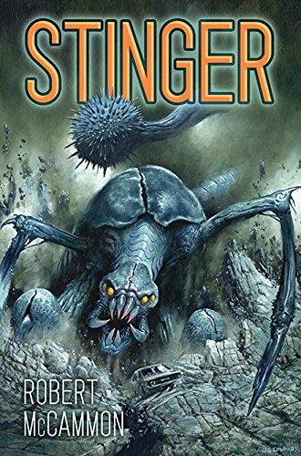 9781596064911: Stinger