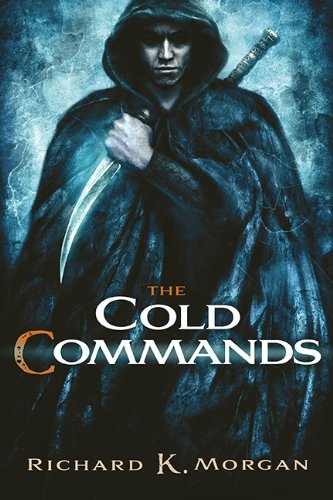 9781596064935: The Cold Commands