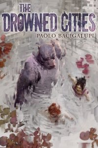 9781596065062: The Drowned Cities (Signed)