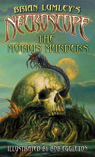 Necroscope: The Mobius Murders: Brian Lumley