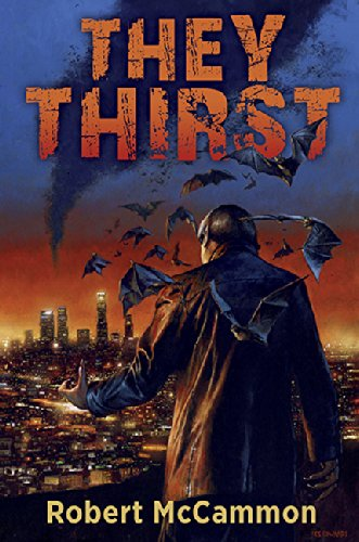 9781596065628: They Thirst