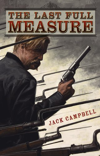 The Last Full Measure; [Advance Uncorrected Proof]