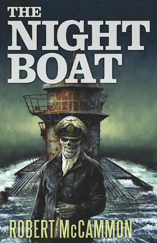 9781596065727: The Night Boat