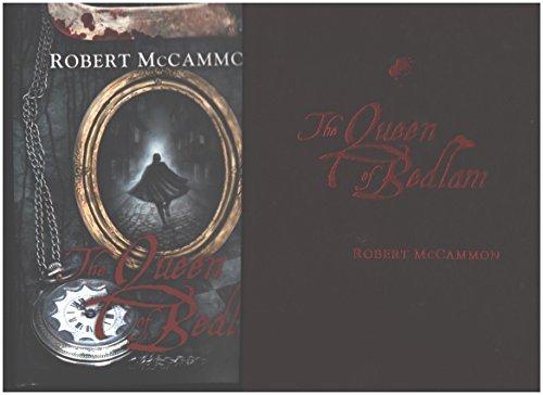 THE QUEEN OF BEDLAM: McCammon, Robert.