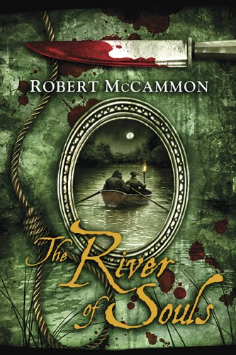 The River of Souls (Signed): McCammon, Robert