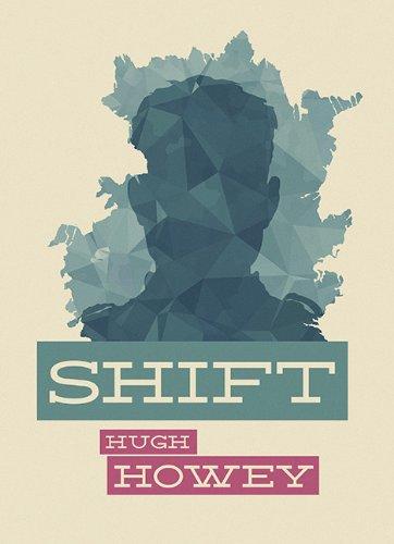 9781596066748: Shift