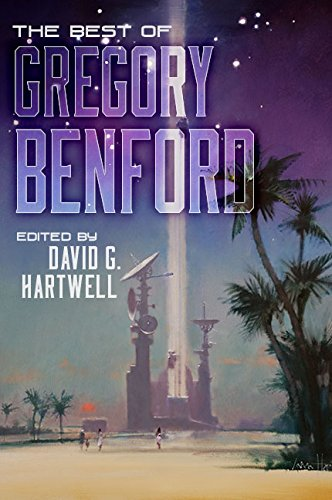 9781596066861: The Best of Gregory Benford