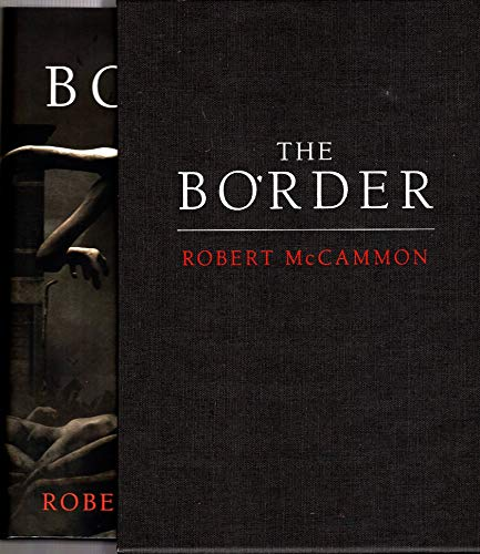 9781596067028: The Border