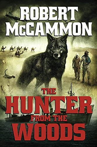 9781596067448: The Hunter from the Woods