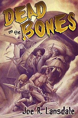 9781596067479: Dead on the Bones: Pulp on Fire