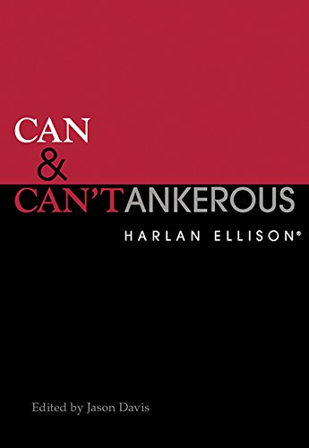 9781596067516: Can & Can'tankerous