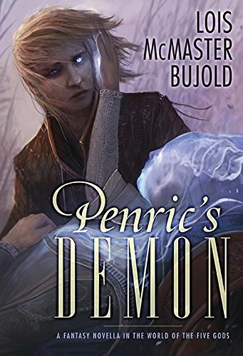 9781596067691: Penric's Demon