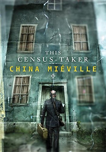 9781596067981: This Census-Taker