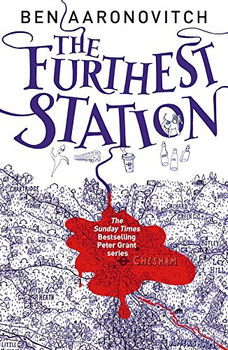 9781596068339: The Furthest Station