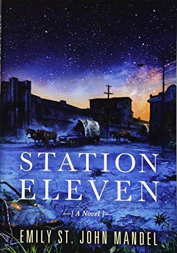 9781596068551: Station Eleven