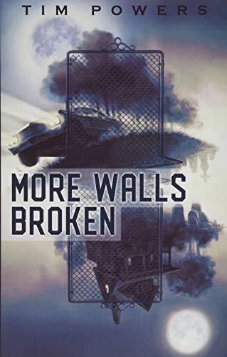 9781596068865: More Walls Broken