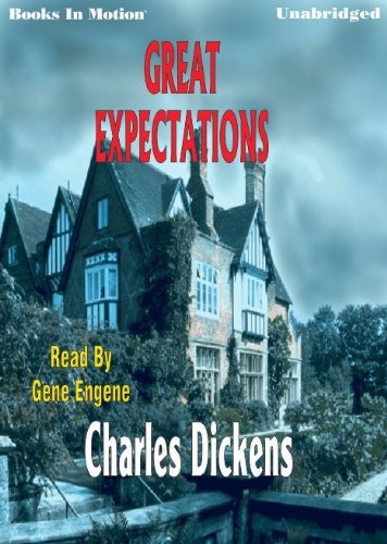 9781596072886: Great Expectations by Charles Dickens from Books In Motion.com
