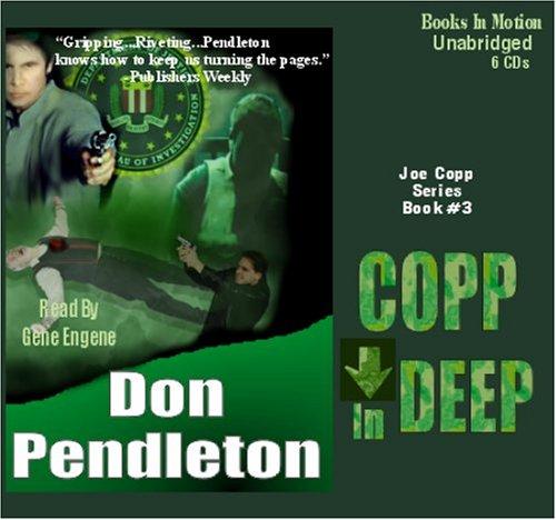 Copp In Deep: Don Pendleton
