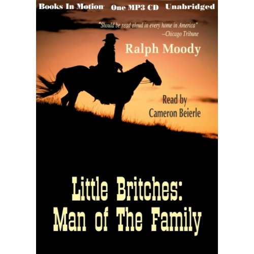 9781596075719: Man of the Family [Unabridged MP3CD] by Ralph Moody