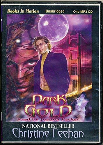 9781596075870: Dark Gold (Dark Series (Dark Carpathian Vampire Series))