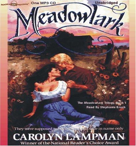 Meadowlark: Carolyn Lampman