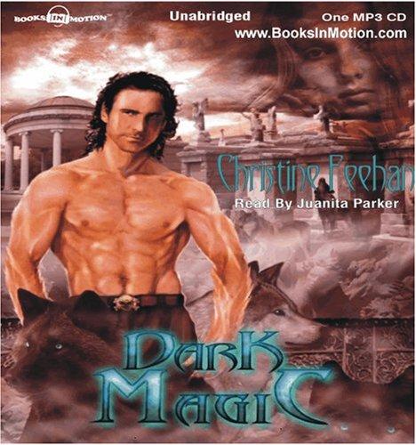 9781596076693: Dark Magic (Dark Series (Dark Carpathian Vampire Series))