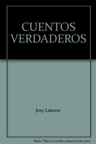 9781596086944: CUENTOS VERDADEROS