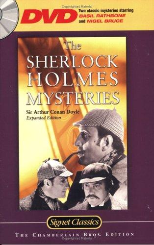 9781596091764: The Sherlock Holmes Mysteries (Signet Classics)