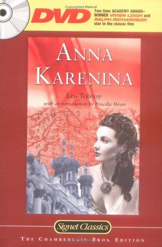 9781596091832: Anna Karenina (Signet Classics)