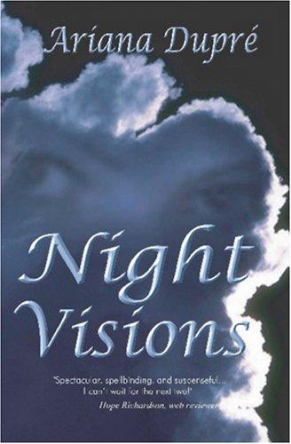 Night Visions (Enamor): Ariana Dupre