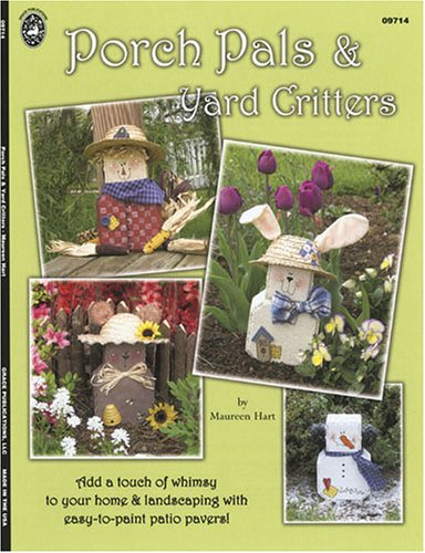 9781596120174: Porch Pals and Yard Critters