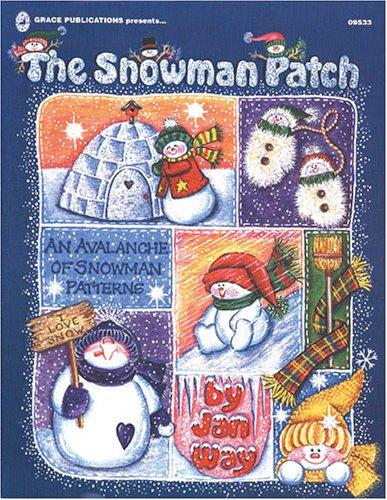 9781596120358: The Snowman Patch
