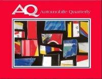 9781596130630: Automobile Quarterly Volume 49 Number 3