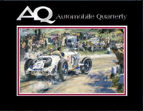 AQ Vol. 50 No. 1 First Quarter 2010: n/a