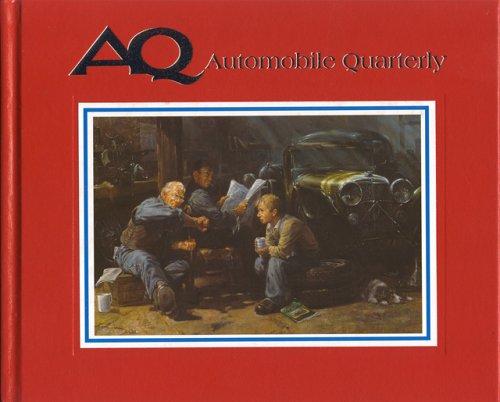 Automobile Quarterly Vol 41 No. 3: Publishers of Automobile