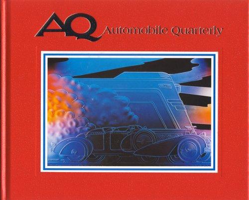 9781596139633: Automobile Quarterly Vol 41 No. 4
