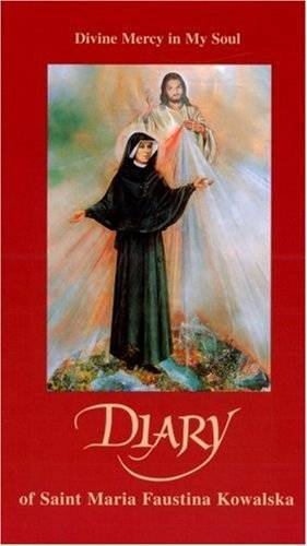 9781596141100: Diary: Divine Mercy in My Soul
