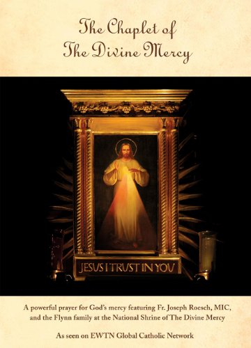 9781596141872: The Chaplet of The Divine Mercy