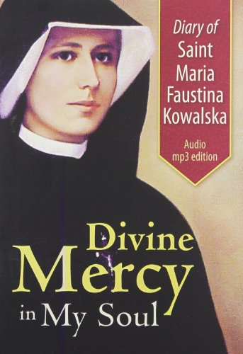 9781596142930: Diary of St. Maria Faustina Kowalska: Divine Mercy in My Soul