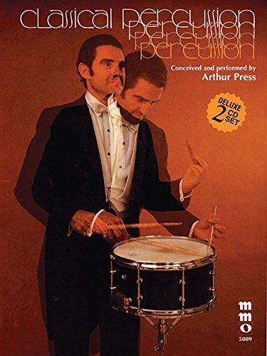 9781596151246: Classical Percussion: Deluxe 2-CD Set