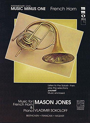 9781596152137: Intermediate French Horn Solos - Volume II