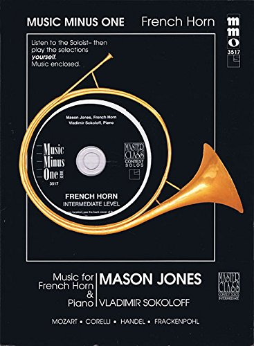 9781596152168: 3: Intermediate French Horn Solos - Volume III