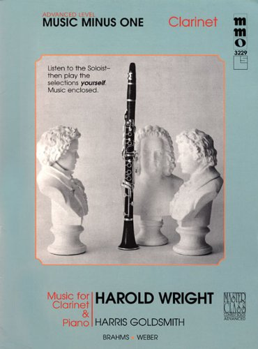 9781596152564: 4: Advanced Clarinet Solos - Volume IV (Laureate Series)