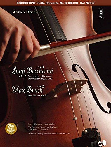 Boccherini - Violoncello Concerto No. 9 in