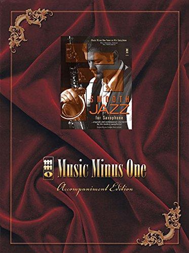 Music Minus One Tenor or Alto Saxophone: Richard Maraday