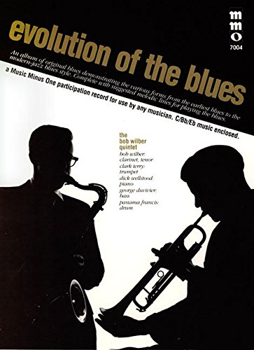 9781596156890: Evolution of the Blues